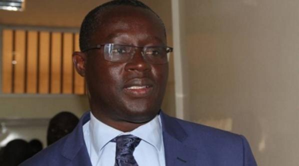 Augustin Senghor : «Cette parenthèse des élections sera bientôt fermée pour des objectifs hautement plus importants »