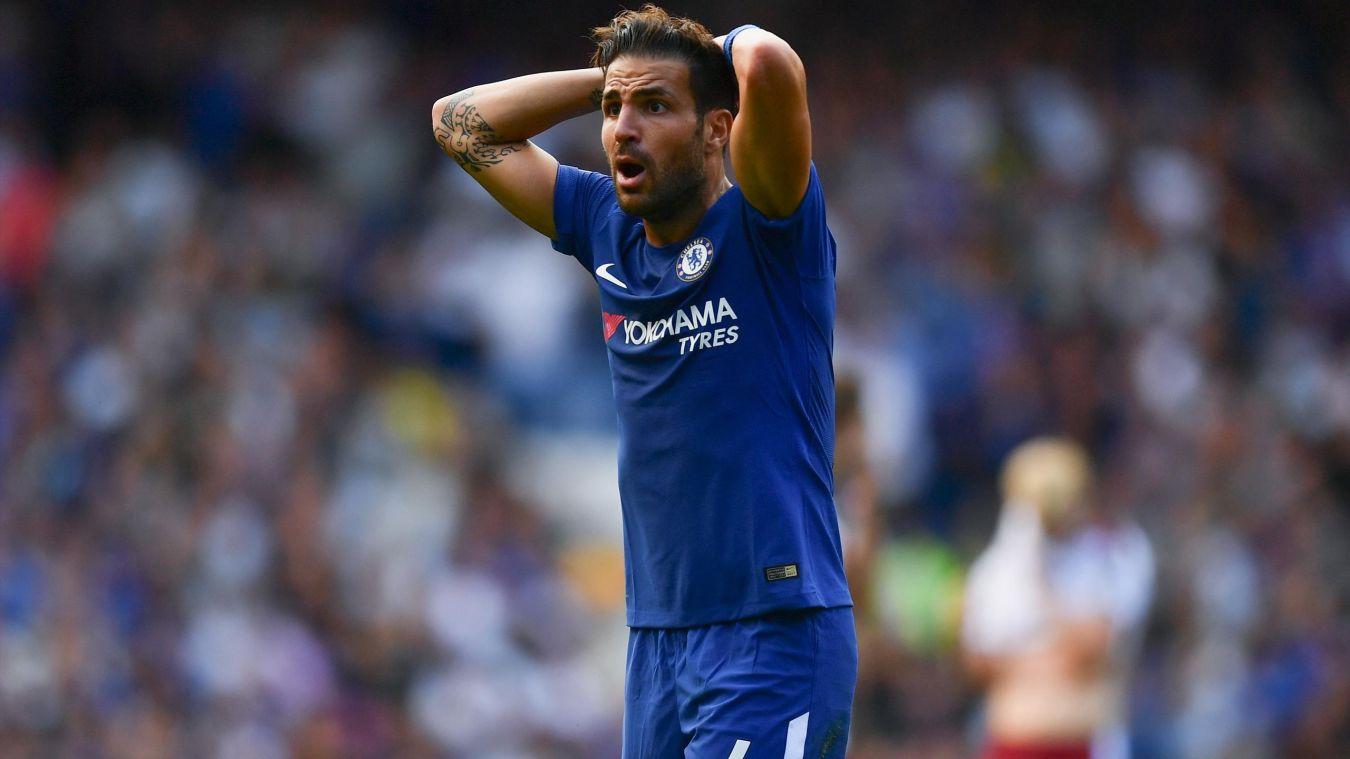 Premier League : Chelsea chute d entrée