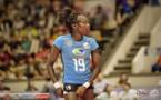 VOLLEY-BALL : Fatou Diouck en finale de la ligue asiatique des champions