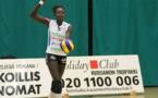 LE SAVIEZ-VOUS : Fatou Diouck, première africaine à rempoter la Ligue Asiatique des clubs champions de volley-ball