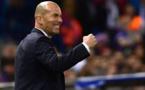 Envoyé spécial 2017 Zidane l'intouchable