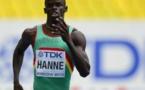 MONDIAUX DE LONDRES : Mamadou Kasse Hanne sélectionné avec les Bleus