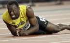 Une fin cauchemardesque pour Usain Bolt