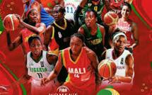 Round Up Afrobasket : Cinq équipes valident leur ticket pour les quarts