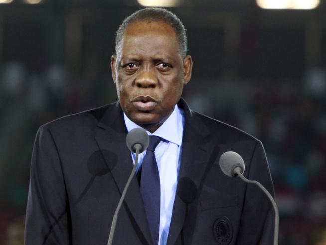 Les 14 causes de la chute d'Issa Hayatou à la CAF