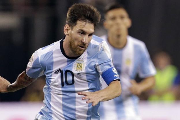 Argentine : Lionel Messi sera-t-il sanctionné ?