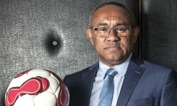 Exclusif Sport221: Ahmad Ahmad (Pdt CAF) à Dakar ce jeudi pour présenter ses condoléances à Fatma Samoura