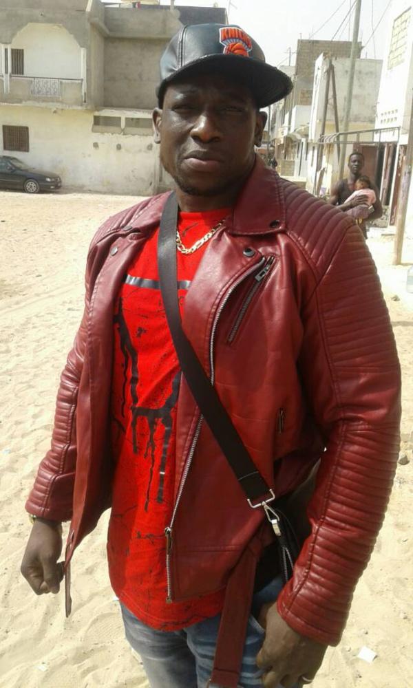 Gouy Gui est de retour au Sénégal