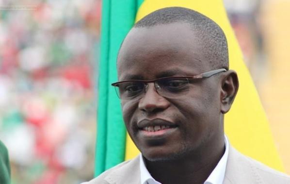 DIONNE encense le ministre des Sports «Matar Bâ est notre totem»