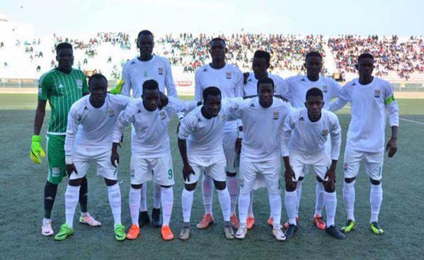 Ligue 1/26e journée : Jaraaf corrige GFC et se rapproche du titre