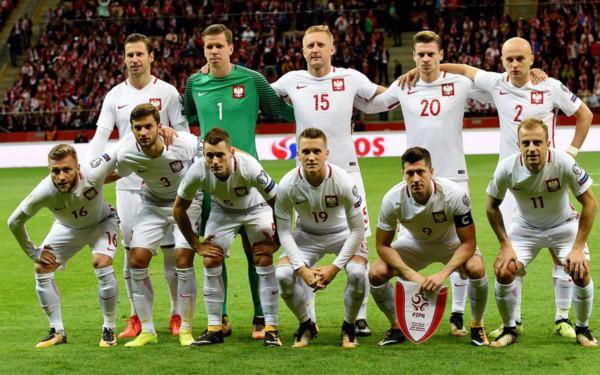 Mondial 2018/ Liste des 35 joueurs retenus : Pologne adversaire du Sénégal, avec Léwandowski