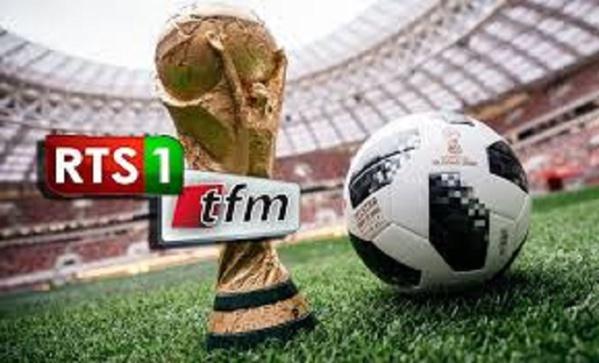 Retransmission mondial 2018 : GFM/RTS chez le PM Boun Abdallah Dionne