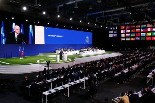 Coupe du monde 2026 : Le Maroc perd,  le trio (Mexique, Etats-Unis et Canada) heureux élus