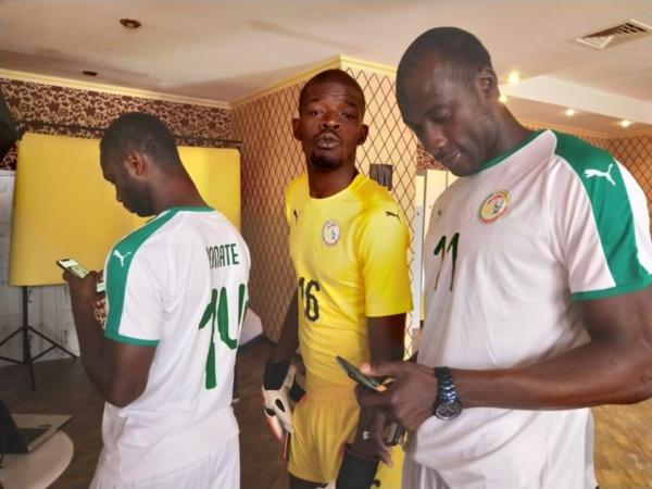 Khadim Ndiaye et ses délires