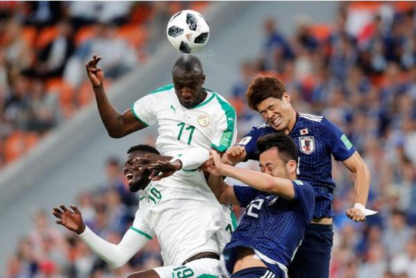 Ce qui a éliminé le Sénégal aurait pu disqualifier le Japon