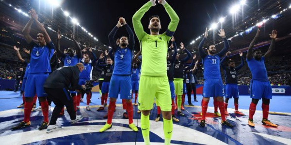 FIFA : La (vraie) équipe-type du Mondial