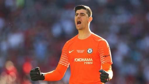 Feu vert pour Thibaut Courtois, Chelsea a trouvé son nouveau gardien