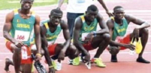 Championnats d'Afrique d'athlétisme : pire participation du Sénégal depuis 1979