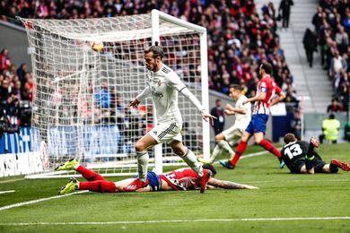 Les 11 infos à savoir sur la journée : le Real mange l'Atletico, Liverpool dépasse Man City, retour de Konaté, fin de série pour Strasbourg...