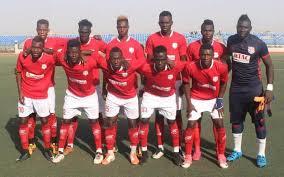 Ligue 1 StarTimes :  Stade de Mbour inflige AS Pikine sa défaite de la saison (2-1)
