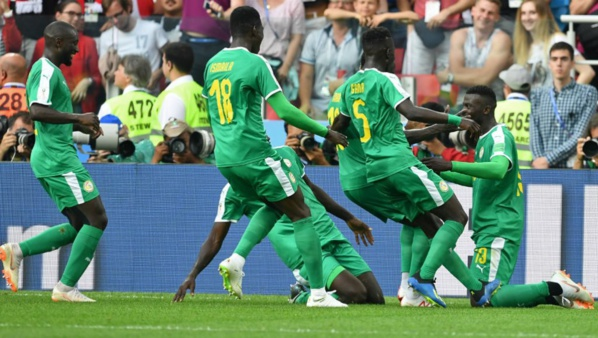 Matches Amicaux : Le Mali et l'Ouganda défient le Sénégal