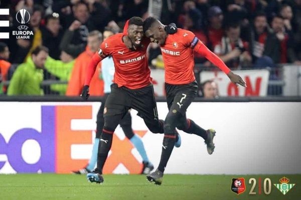 C3/Arsenal-Rennes : Sarr et Niang pour entrer un peu plus dans l'histoire