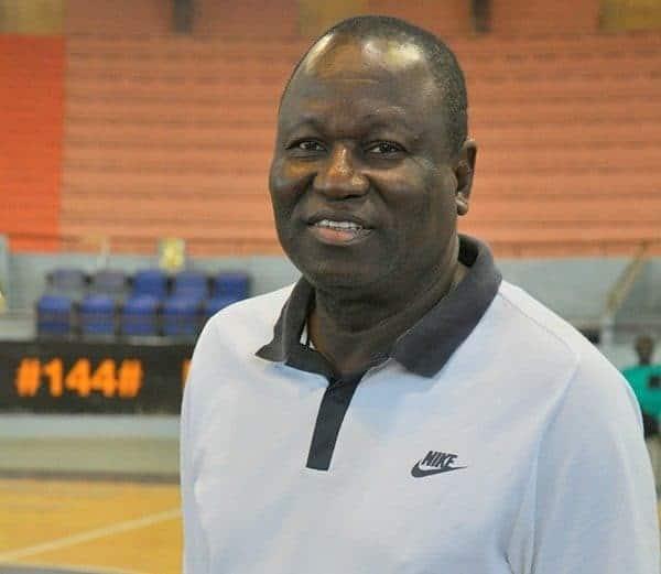 Maguette Diop, DTN : « C'est une poule très difficile, mais nos joueurs sont capables de se défendre vaillamment »