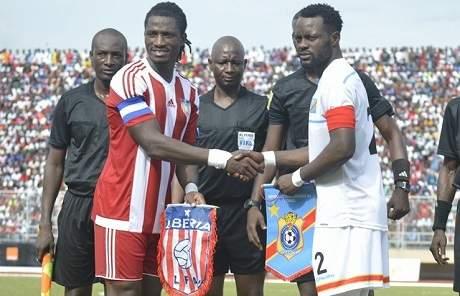 CAN 2019 : le Liberia ne veut pas jouer en RDC !