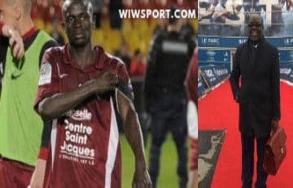 Thierno Seydi: « Quand je me suis comporté en « Boy Rebeuss » pour faire quitter Sadio Mané au FC Metz… »