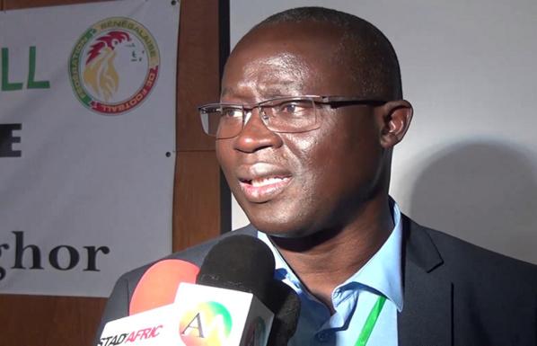 Me Augustin Senghor : « Nous allons assumer notre statut de favori »