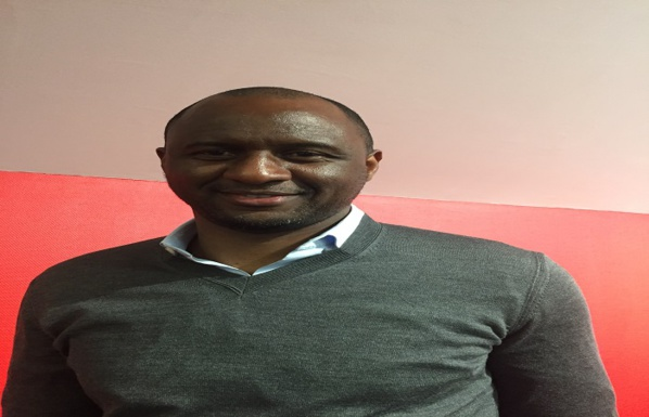 CAN 2019 : Patrick Viera mise sur le Sénégal