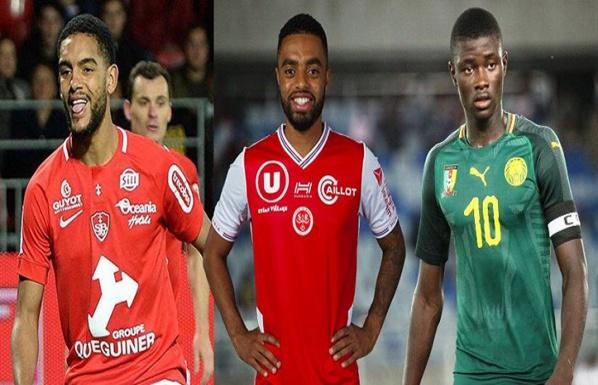 Cameroun : Clarence Seedorf fait appel à trois nouveaux joueurs