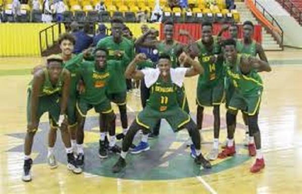 Basket- Mondial U19 : Les lionceaux abordent la dernière ligne droite