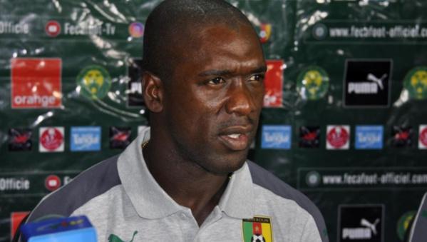 Cameroun : Clarence Seedorf écarte 6 joueurs dont Ntep pour la CAN 2019