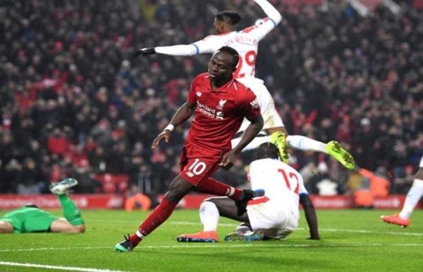 Vidéo : les plus beaux buts de Sadio Mané cette saison