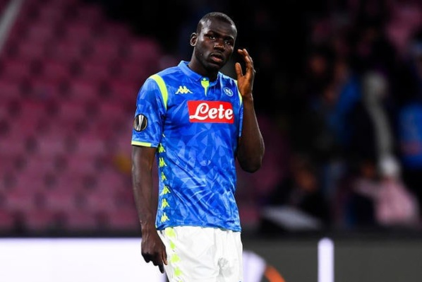 PSG : Un salaire XXL pour Kalidou Koulibaly ?