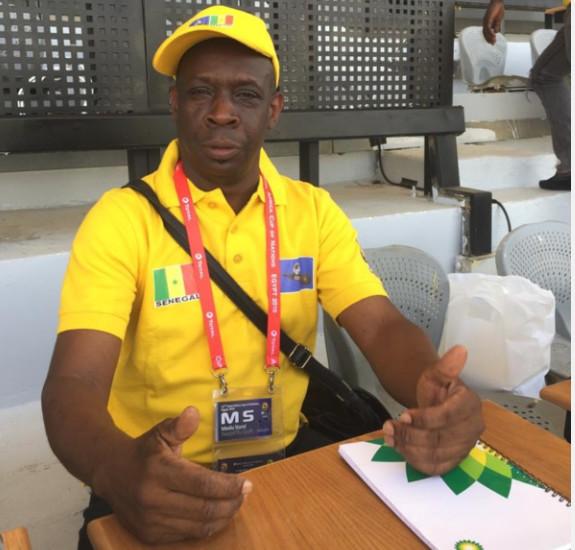 Sénégal-Ouganda / Amedine Sy : «Tirer les leçons de la phase de poules»