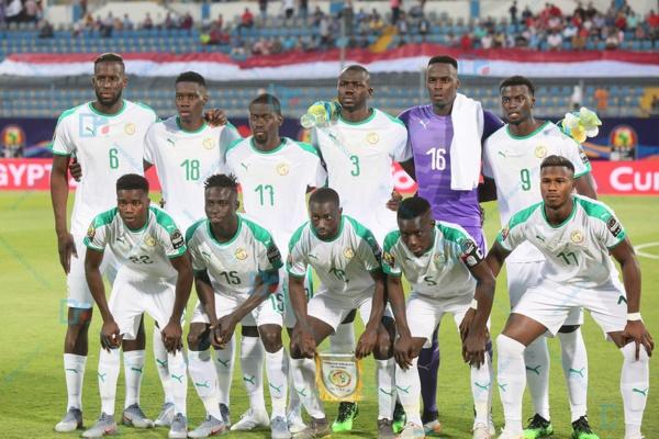 Sénégal-Bénin / Onze probable : Diao Balde Keita remplace Sarr