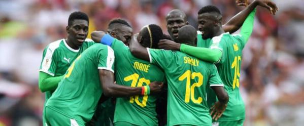 Sénégal-Bénin : Lions « bouffent » les Ecureuils