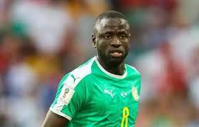 Cheikhou Kouyaté capitaine des « Lions » : « Rien n'est encore fait »
