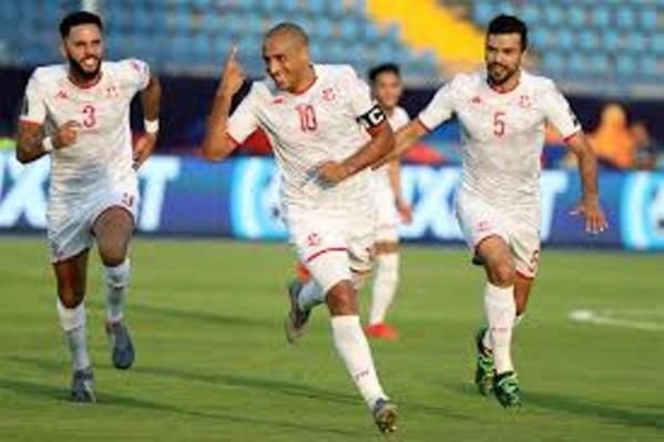 CAN 2019 : la Tunisie corrige Madagascar et retrouve le Sénégal en demi-finale