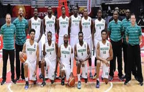 Match de classement Mondial Basket  Chine 2019 :  Le Nigeria bat la Chine