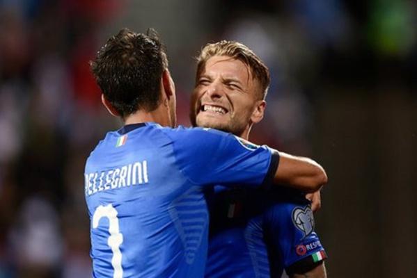 Euro 2020 : Italie, la résurrection sous l'ère Mancini