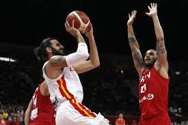 Basket quarts de finale Mondial Chine  2019 :   Deux affiches alléchantes entre l'Argentine – Serbie et Espagne – Pologne ce mardi