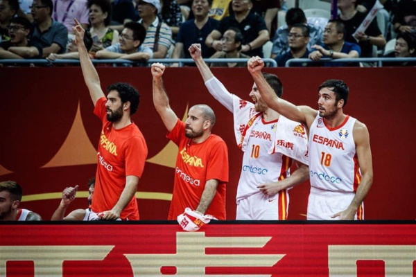 Basket : Quarts de finale Mondial Chine 2019 : l'Espagne élimine la Pologne