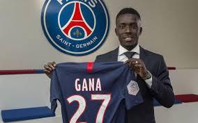 PSG : Gana Guèye est le 2e footballeur sénégalais le mieux payé cette saison