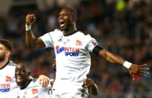 Ligue 1. Amiens de Moussa Konaté  arrache logiquement le nul face à l'Olympique Lyonnais