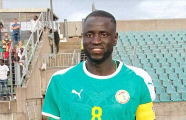 Match amical : Cheikhou Kouyaté « On est en mesure de titiller le Brésil »