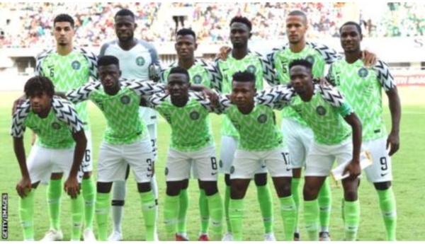 Brésil-Nigéria : Les joueurs nigérians victimes de négligence de leurs dirigeants