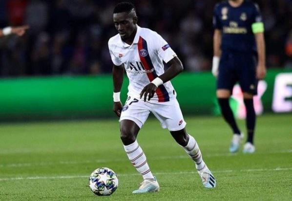 League des champions : Gana Gueye et Krépin Diatta titulaires